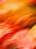 Fire Blur