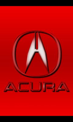 Acura Logo