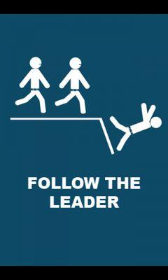 Follow The Lea...