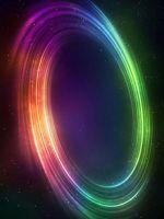 Space Swirl