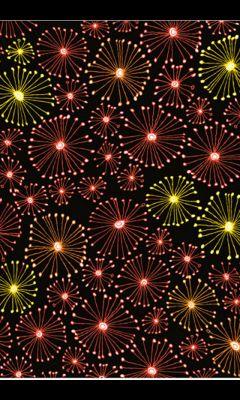 Fireworks Patt...
