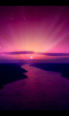 Aurora River