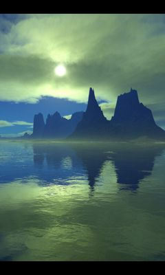 Water Silence