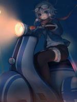 Vocaloid draw