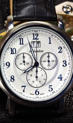 Adriatica-Watch
