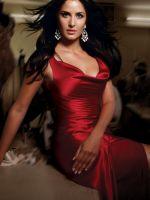 Katrina in gawn