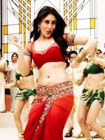 Dancing Kareena