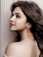 Deepika from back side