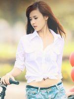 Bicycle-Girl