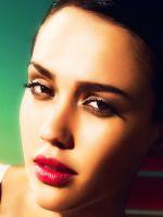 Portrait-Of-Jessica-Alba