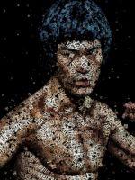 Bruce-Lee-Artistic-Portrait