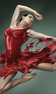 Ballerina-Jump