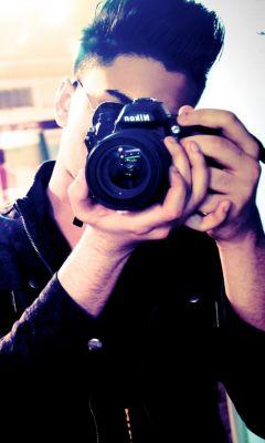 Nikon-Photographer