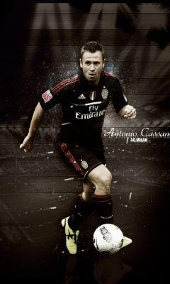 Antonio-Cassano