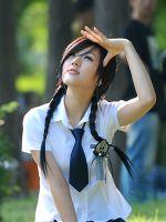 Sweet-School-Girl
