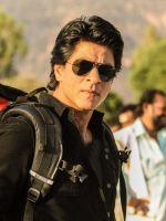 Dashing Shah Rukh Khan