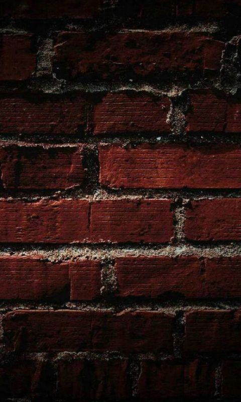 Modern bricks