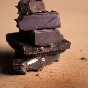 Dark Chocolate Galaxy S  Wallpapers