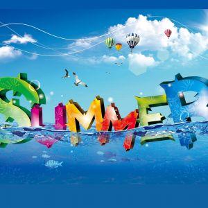 My Galaxy S  HD Summer Cool Summer Wide