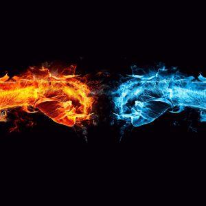 D           Hintergrundbilder Wallpaper Fuer Galaxy S  Fire Vs  Water