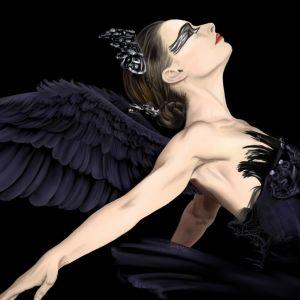 My Sony Xperia Z     HD Wallpaper Movies Natalie Portman Black Swan Artwork     X