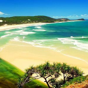 My Galaxy Note   HD Summer Wild Hidden Beach     X