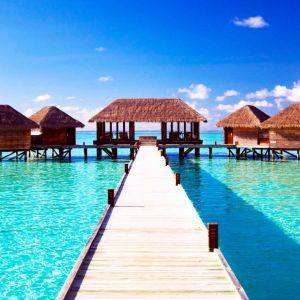 My Galaxy S  HD Summer Beach Best Holidays
