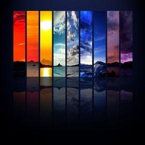 Landscape Wallpaper Galaxy S