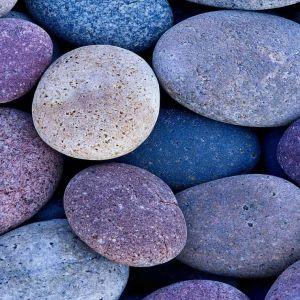 Galaxy S  Wallpaper Stones
