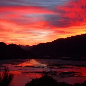 Sunsetnatu USOHpM Z