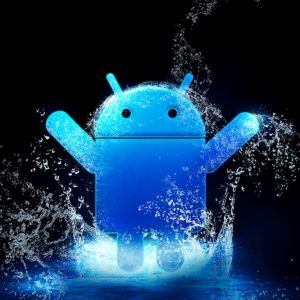 Galaxy S  Android Wallpapers