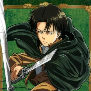 Shingeki No Kyojin Levi Rivaille Android Wallpaper     X