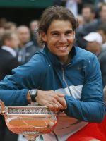 Rafael Nadal Picture