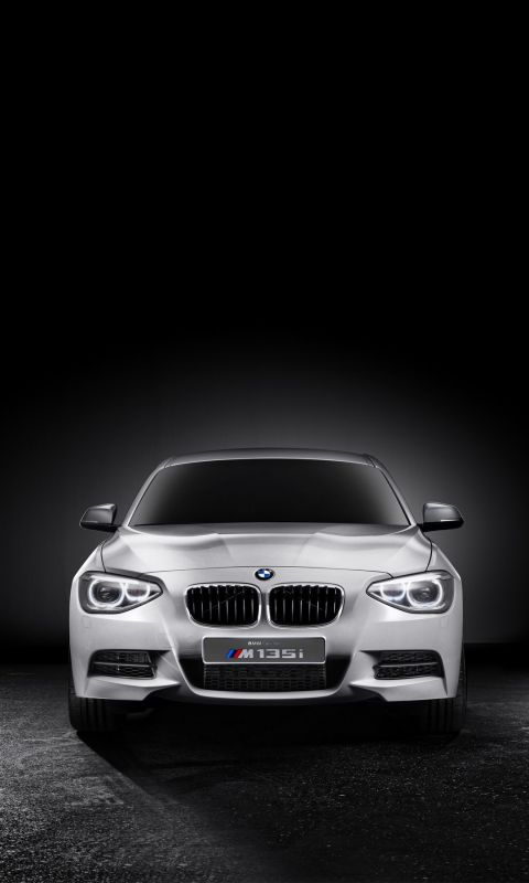 Bmw M   I Concept Car Mobile Wallpaper     X