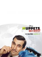 Disney Muppets Most Wanted Android Background Jeanpierre Sam