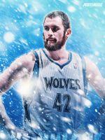 Kevin Love Timberwolves Wallpaper Galaxy S