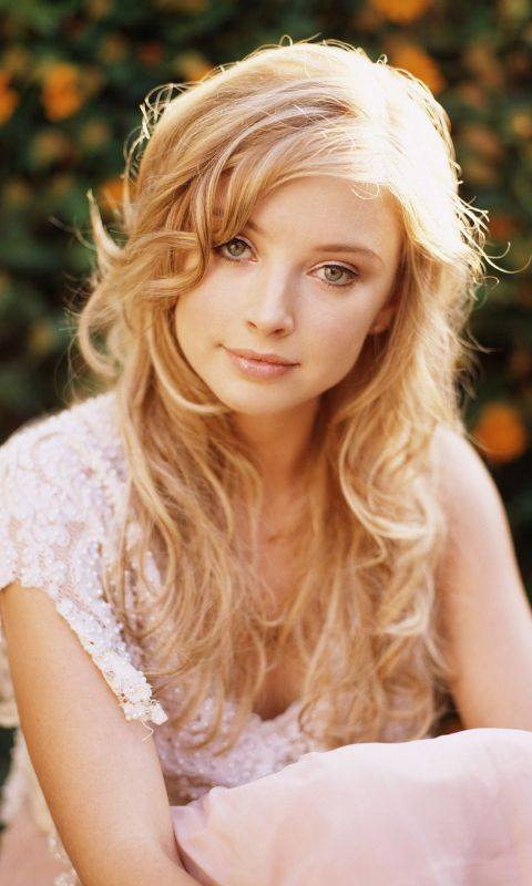 Elisabeth Harnois Celebrity Mobile Wallpaper     X