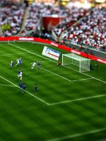 Soccer Game WideScreen S     X