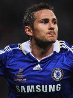 Soccer Chelsea Fc Frank Lampard     X