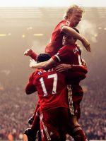 Sports Liverpool FC Steven Gerrard Football Not Soccer     X