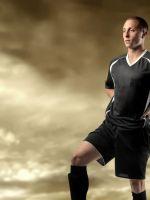 SocceriphoneWallpaperArt