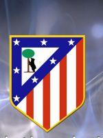 Atletico Madrid Soccer Madrid     X