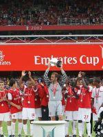 Arsenal FC Soccer     X