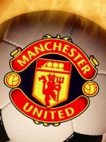 Manchester United Logo Iphone   Hd Wallpapers