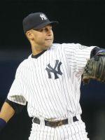 Derek Jeter Baseball MLB New York Yankees     X