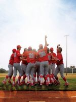 Final Season Team Baseball     X