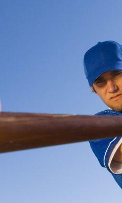 Baseball Batter     X