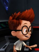 Mr Peabody Sherman Cartoon Mobile Wallpaper     X