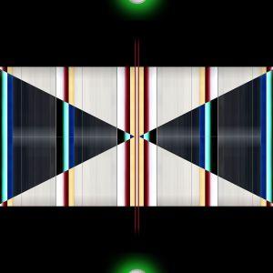 Test Abstr Cel Gard TS C        Triangulated NegPos  Abstract Photo  Square Door    X         Triangulated NegPos  Abstract Photo  Square Door    X   Blk