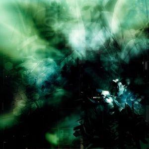 Abstract Darkness Blemishes Desktop